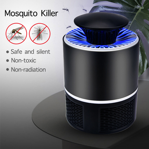 Mosquito LED Trap