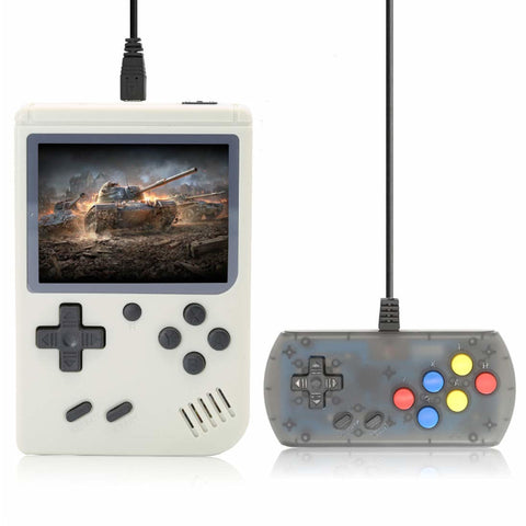 Handheld Retro Gaming Console