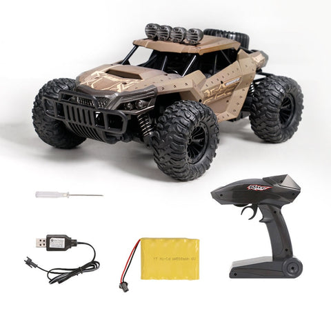 Image of Racing RC Car