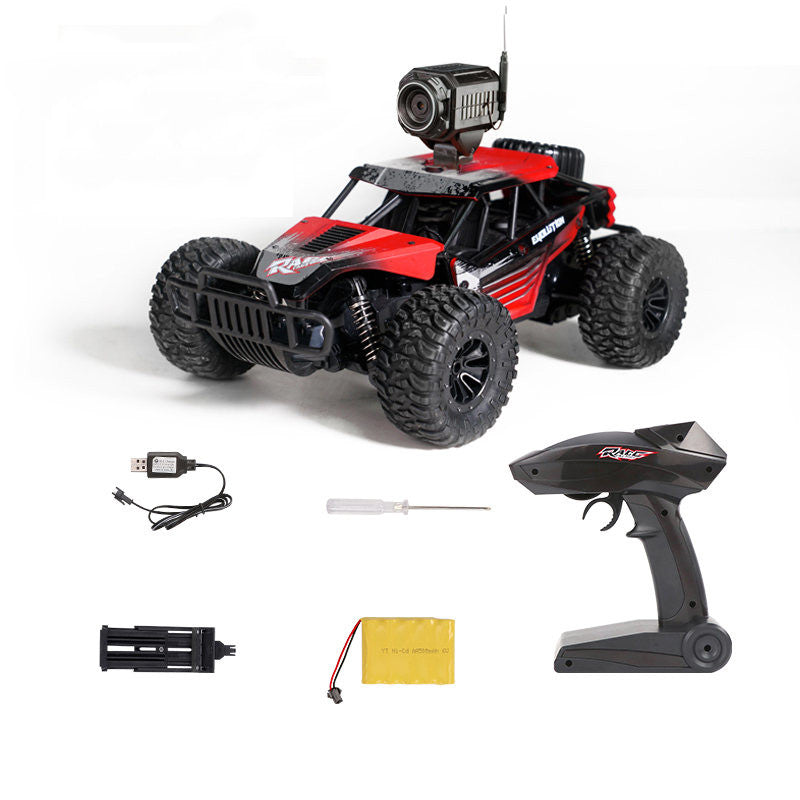 Racing RC Car