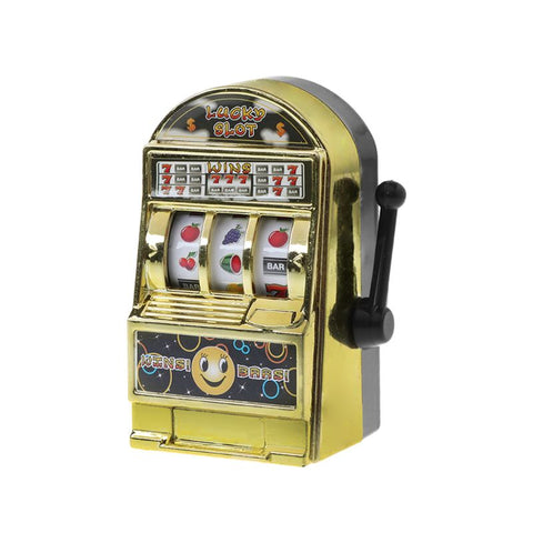 Image of Mini Jackpot Machine Toy
