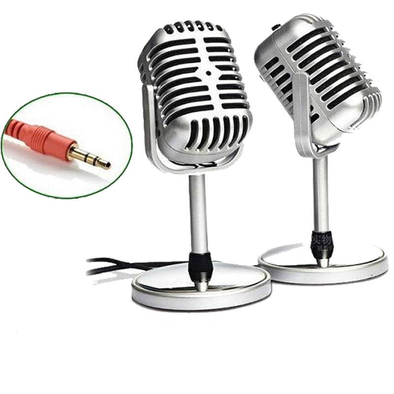 Professional Mini Microphone