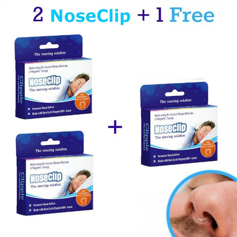 Image of Nose Clip
