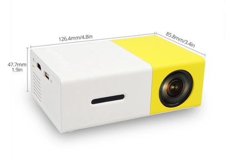 Image of MiniProjector YG300™