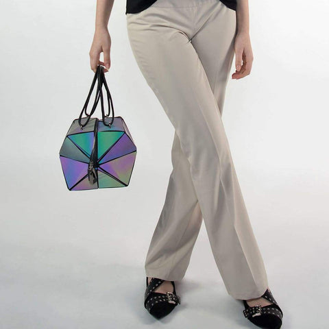 Image of Pearlescent Handbags