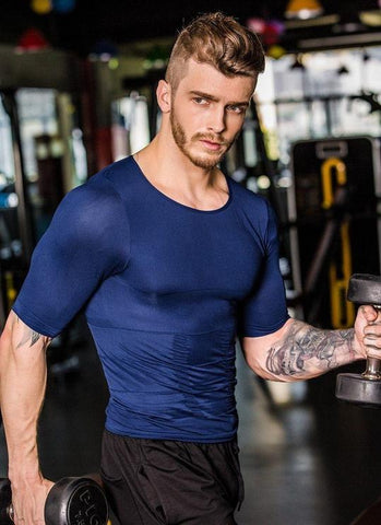 Image of POWER Compression Shirt