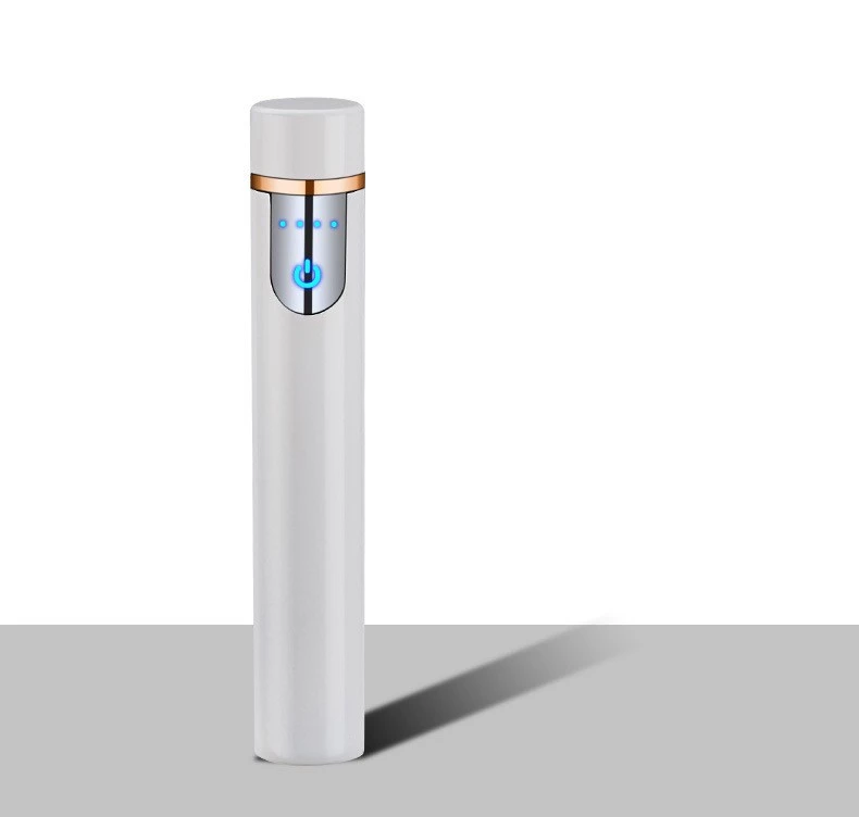 Thin USB Charging Lighters