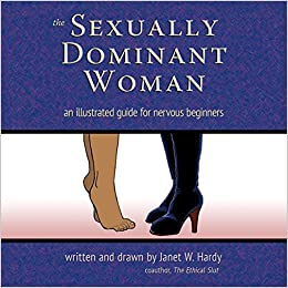 The Sexually Dominant Woman