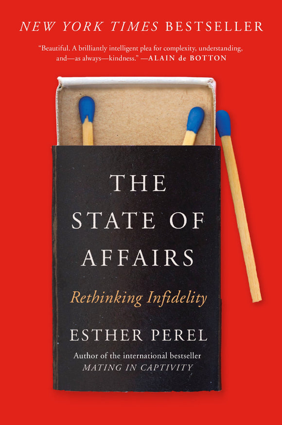 State of Affairs (Hardcover)