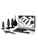 B-Vibe Anal Training Set