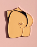 The No. 1 Stay Gold Booty Pin