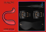 LIMITED EDITION, Unlimited Pleasure - Svakom Gift Box
