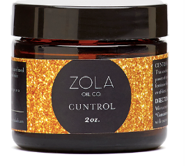 Cuntrol Soothing Oil by Zola Oil Co.