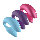 We-Vibe Chorus Couple's Vibrator
