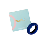 Bandit Blue Stretchy C-Ring