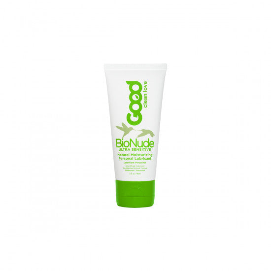 Good Clean Love BioNude Lubricant - 3oz