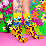 Divine Filthy Dress Crew Socks
