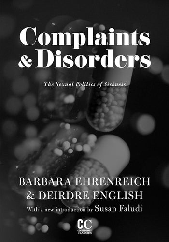 Complaints & Disorders