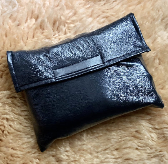 The Layer Travel Clutch