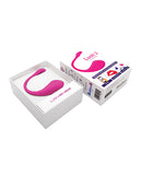 Lovense Lush 2.0 Sound Activated Vibrator