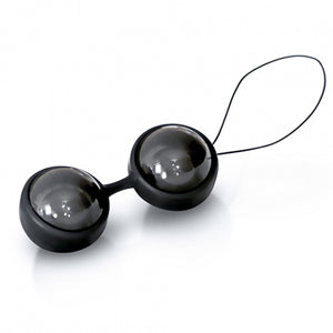 Noir Pleasure Beads
