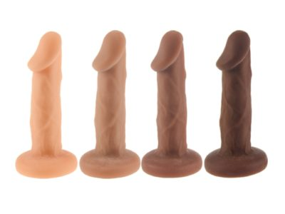 Shilo Posable Dildo/ Packer by NYTC