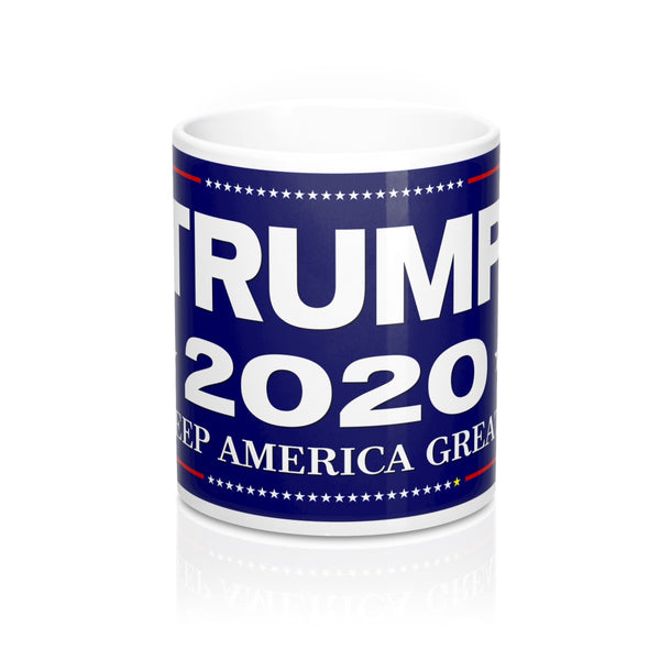 Trump 2020 Keep America Great Mug
