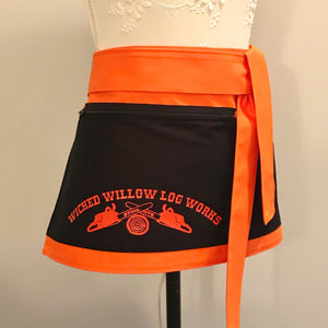 Custom Branded Vendor Apron