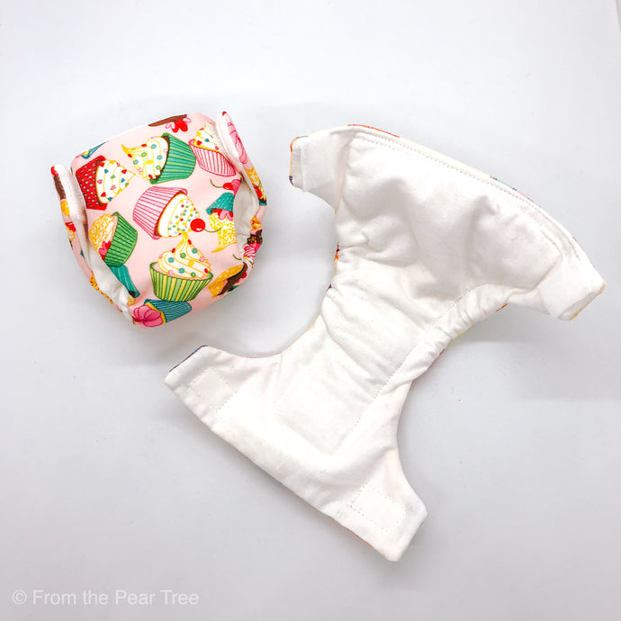 Doll Diapers for Baby Alive Dolls