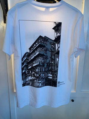 Mr. Lee- HK Stories T-Shirt