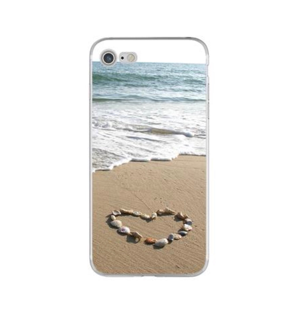 iPhone Cover - Foreshore