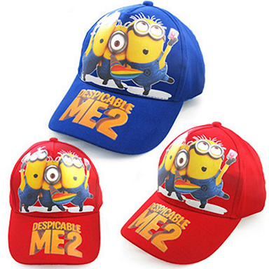 Despicable Me Cap