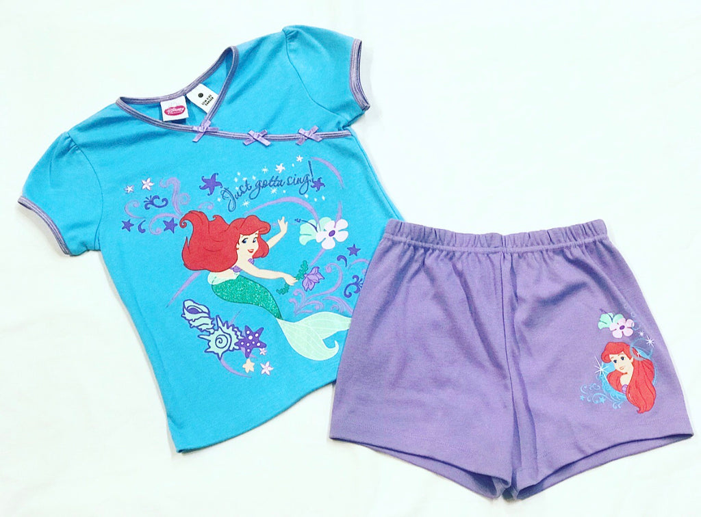 The Little Mermaid Pyjamas