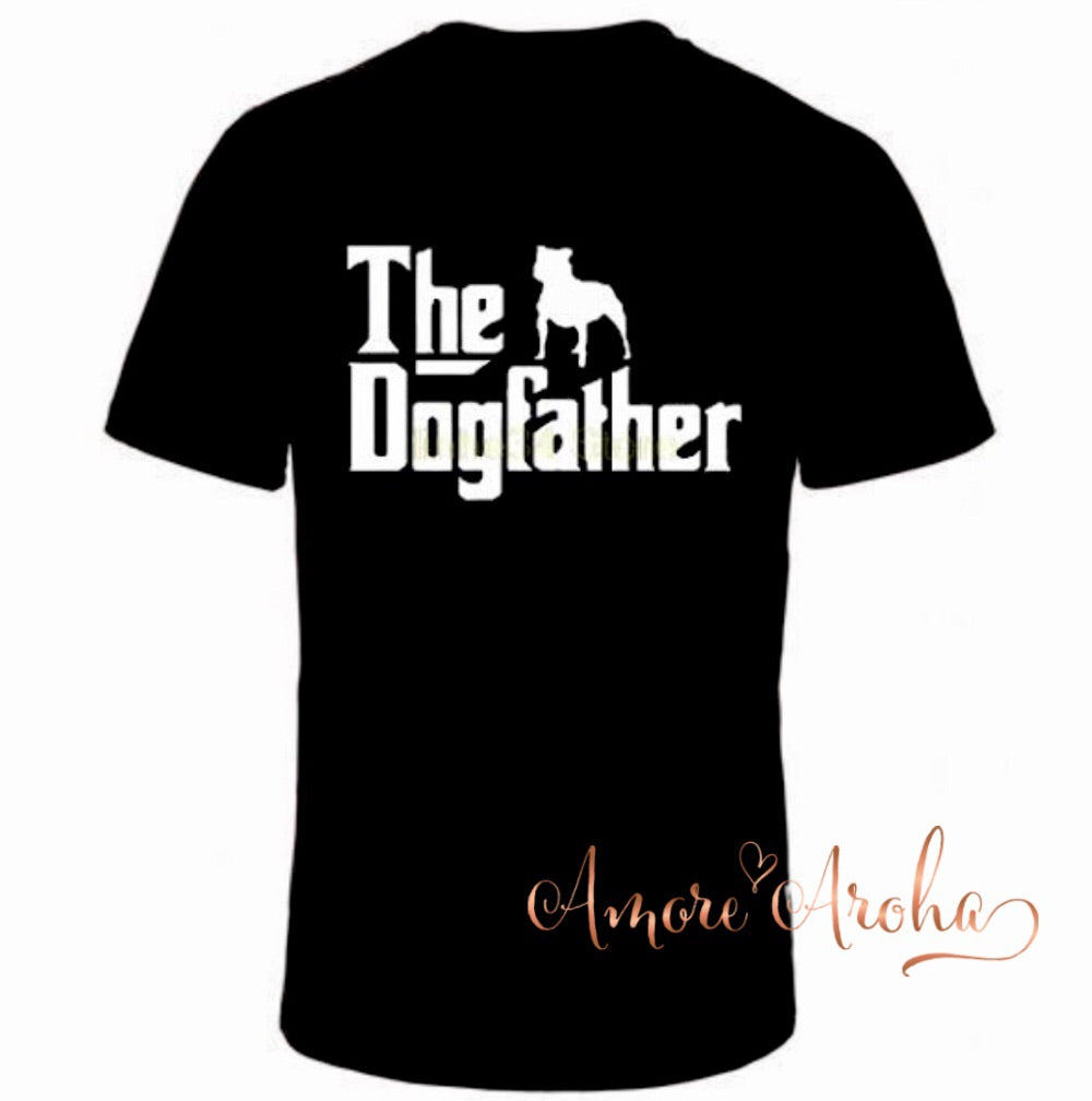 The Dog Father Tshirt