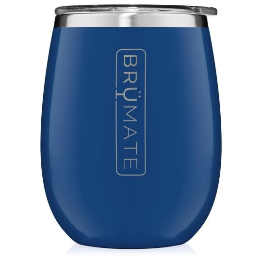 UNCORK'D XL 14OZ WINE TUMBLER | ROYAL BLUE