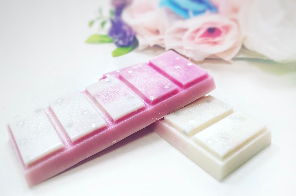 Scented Snap Bar - Champagne & Strawberries