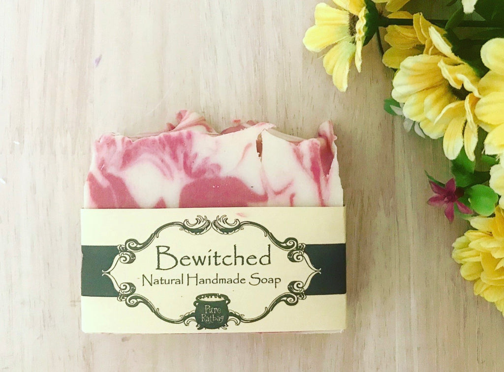 Luxury Soap - Bewitched