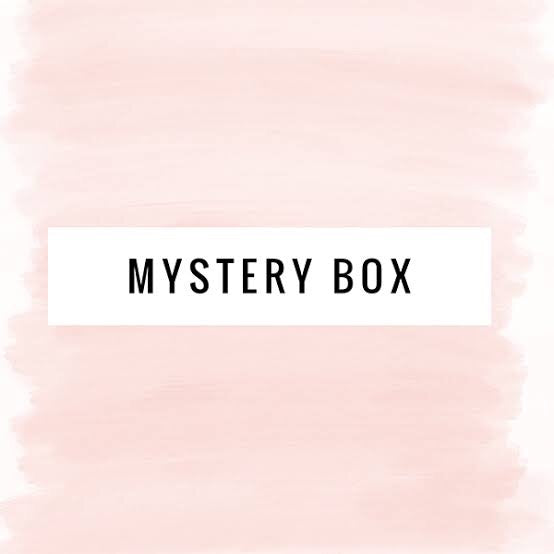 Scents mystery hamper