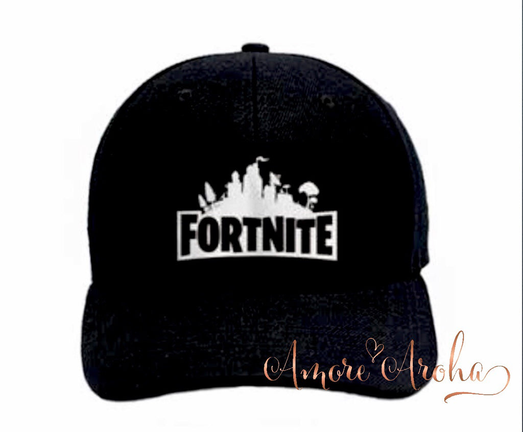 Fortnite Logo Hat