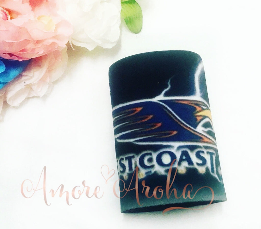West Coast Eagles Stubby Holder