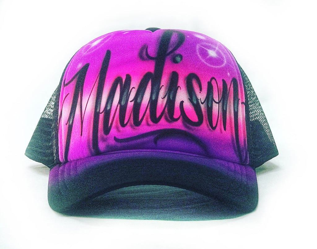 Trucker Cap - Madison
