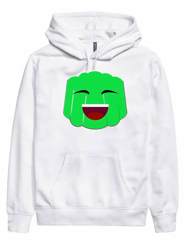 Jelly Time Hoodie
