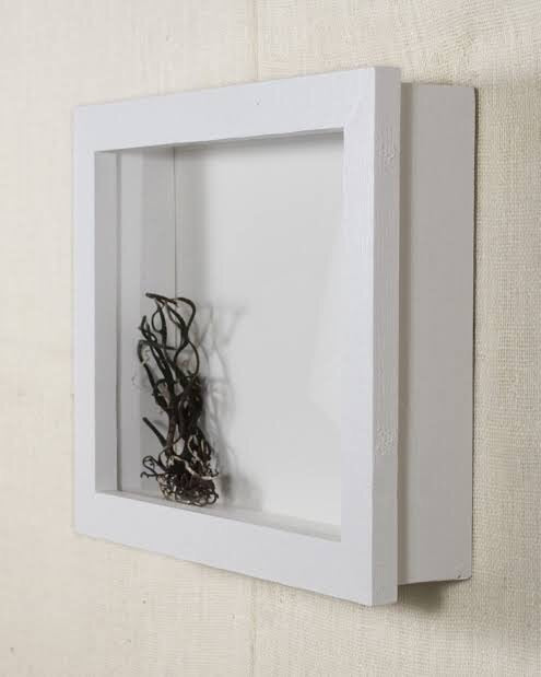 Shadow Box Frame - White