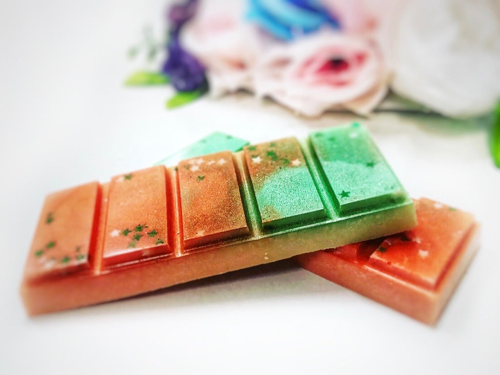 Scented Snap Bar - Orange & Cilantro