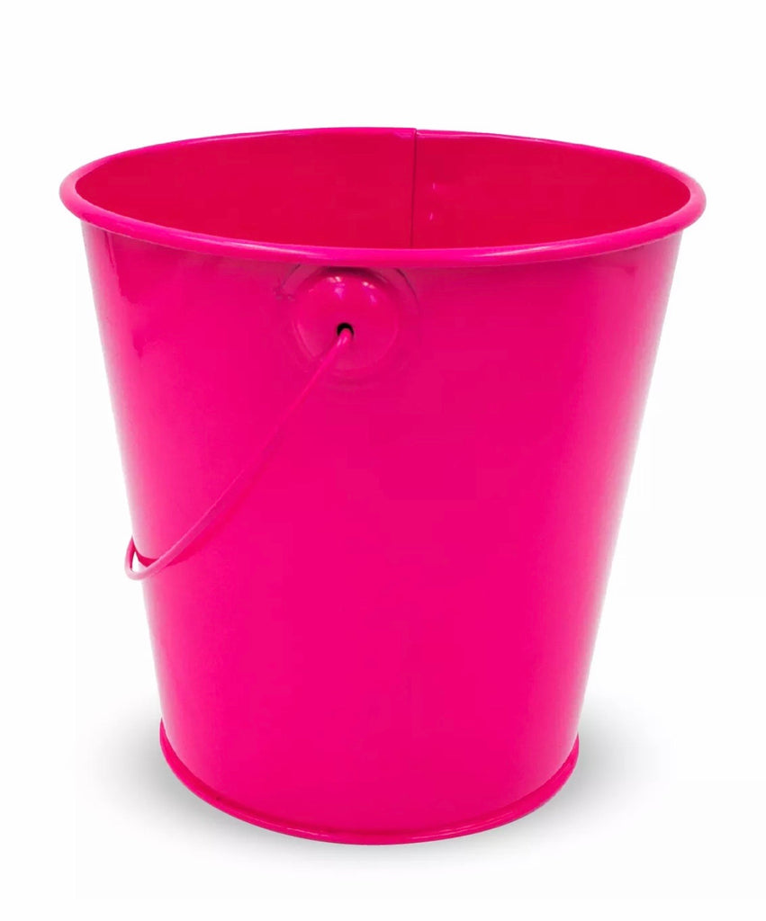 Personalised Easter Buckets