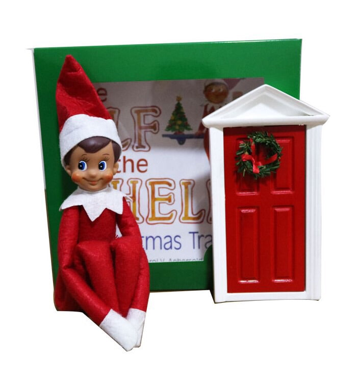 Elf on the Shelf Box Set