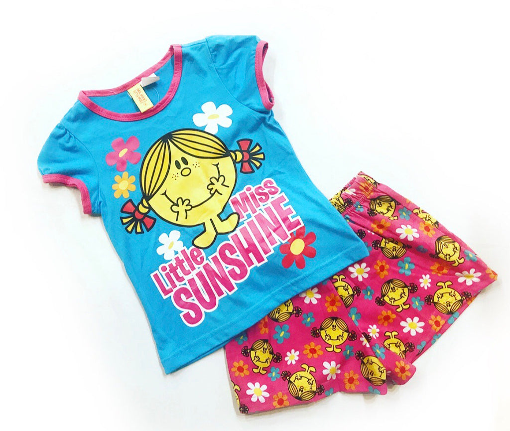 Little Miss Sunshine Pyjamas