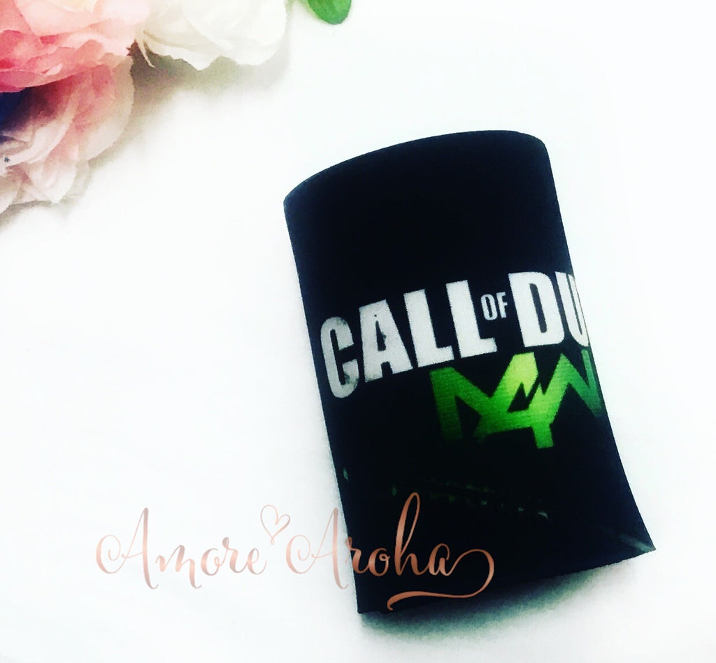 Call of Duty Stubby Holder