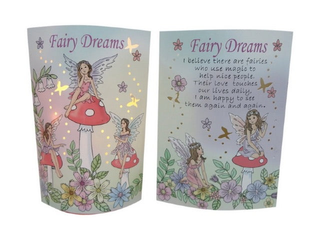 Fairy Dreams LED Light