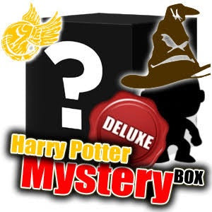 Harry Potter Mystery Box